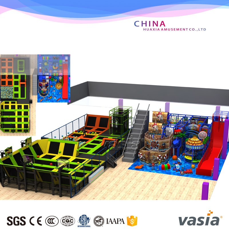 children indoor playground-VS1-160126-600A-31A-1