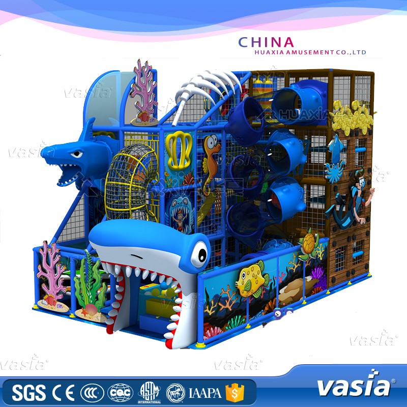 children indoor playground-VS1-170106-40A-33A