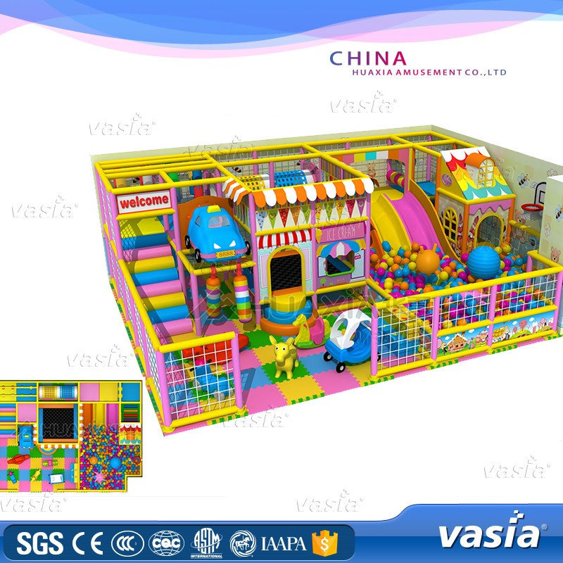 indoor playground VS1-161025-58A-33
