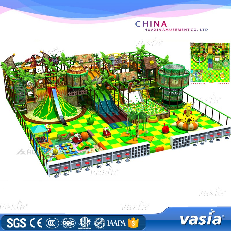 indoor playground VS1-170312-400-30A