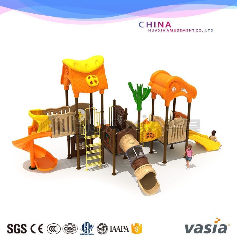Outdoor playground-VS2-7074A