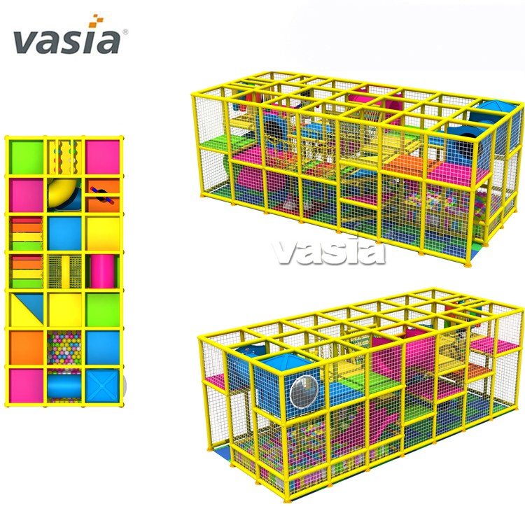 children indoor playground-VS1-151126-33A-32