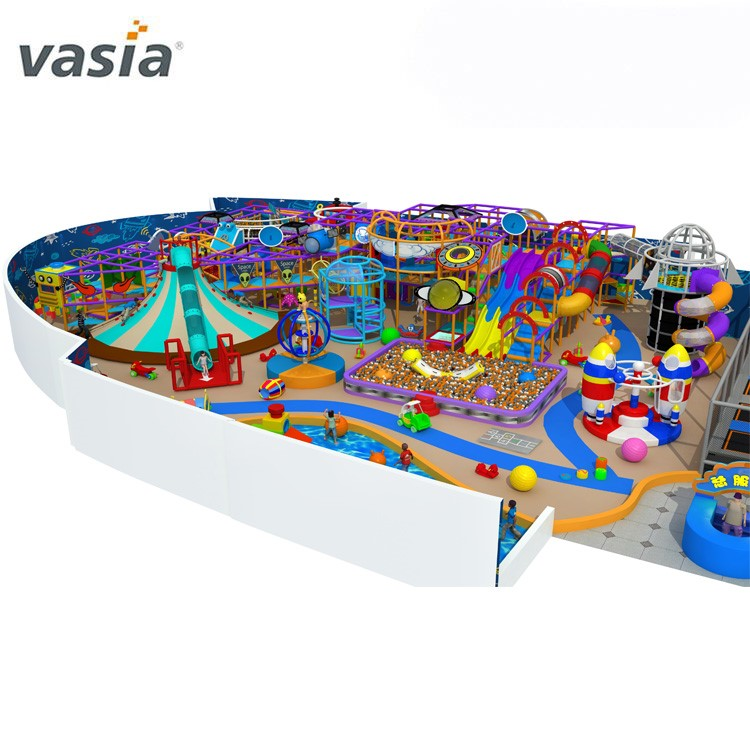 Top Quality Baby Naughty Castle Kids Indoor Soft Playground