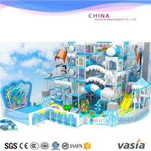 Children indoor playground VS1-160108-122A-8-29