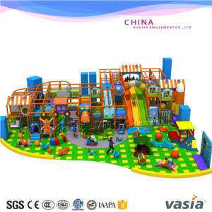 children indoor playground-VS1-160604-300A-31A