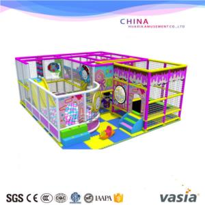 children indoor playground-VS1-15100A-2