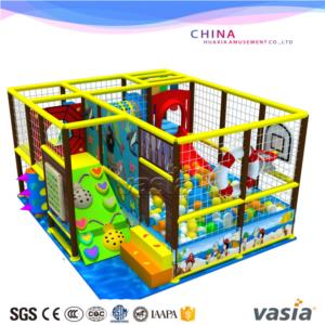 Children Indoor Playground VS1-160406-22A-33-1