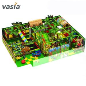 Jungles Themes indoor playground VS1-180310-118A-32