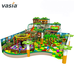 Competitive Price Children Indoor Playground Equipment