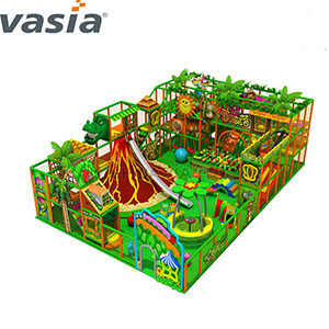 Adventure Children Indoor Playground for Amusement Park